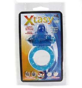 RING OF XTASY, BLUE DOLPHIN