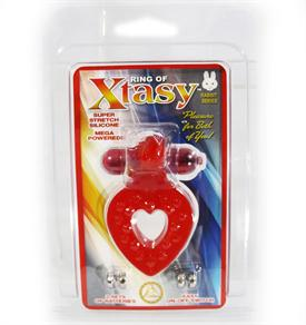 RING OF XTASY, RED HEART