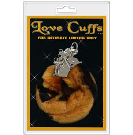LOVE CUFFS, LION
